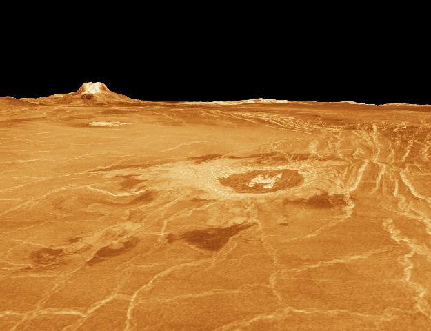 Цікаві факти про Венеру (фото та відео)