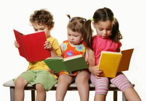 Читання також корисно для здоров'я, як і заняття спортом