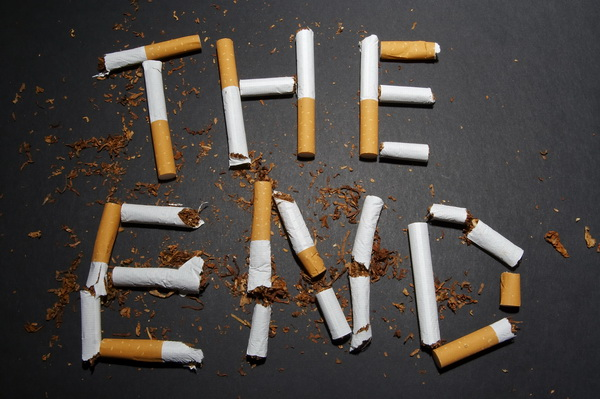 Світ проти табаку: історія та сучасні методи боротьби проти куріння
