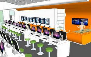 Віртуальна бібліотека BiblioTech
