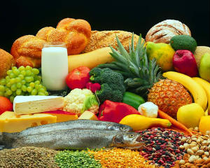 Вітаміни та весна