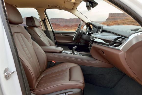 Новий 2014 BMW X5 (15)