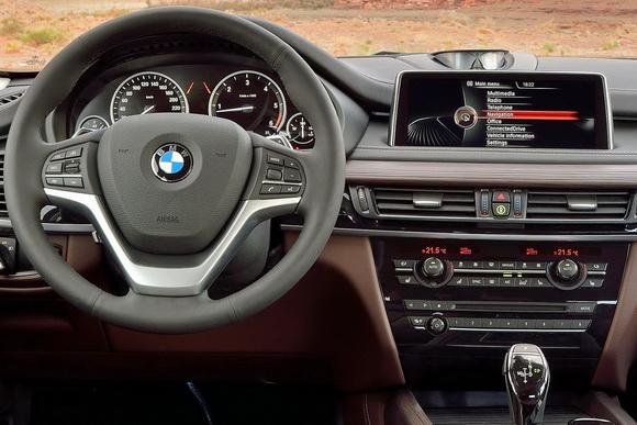 Новий 2014 BMW X5 (16)