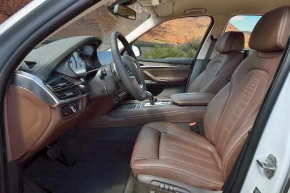 Новий 2014 BMW X5 (18)