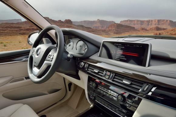 Новий 2014 BMW X5 (19)