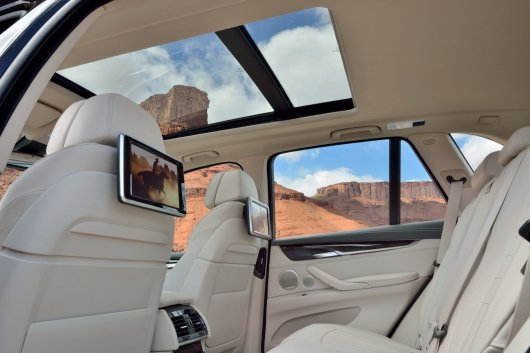 Новий 2014 BMW X5 (4)