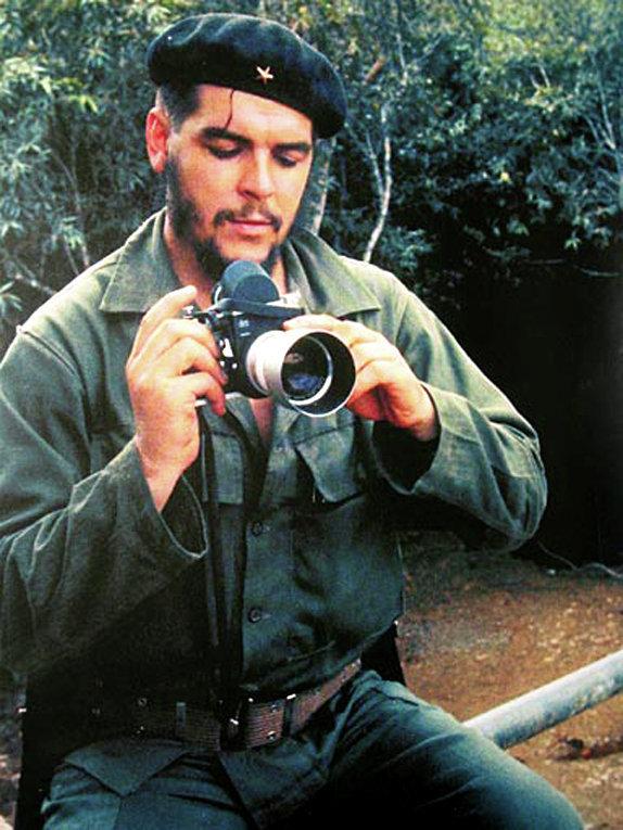Че Ґевара (6)