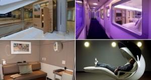 Огляд сучасних способів заснути в аеропорті (1)