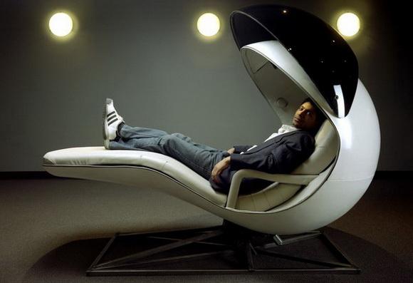 Огляд сучасних способів заснути в аеропорті (9)