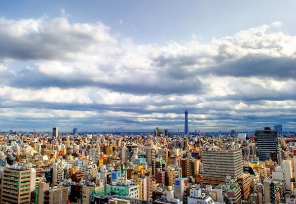 Міста світу (5)