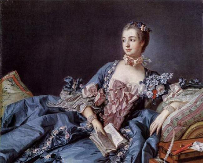 Ідеал жінки в різні епохи (25)