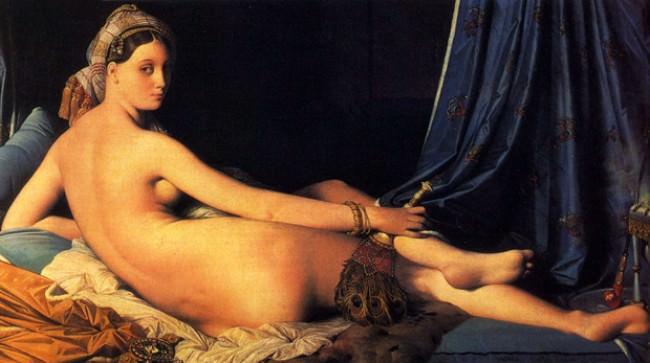 Ідеал жінки в різні епохи (26)