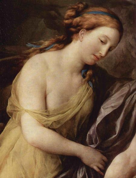 Ідеал жінки в різні епохи (27)