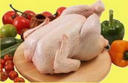 курятина проти раку кишечника