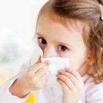 Простуда — як себе поводити