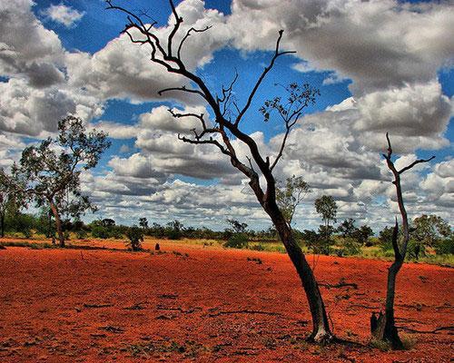 Бедлендс, Австралія
