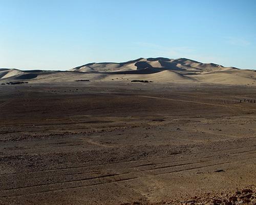 Ель-Азізія, Лівія