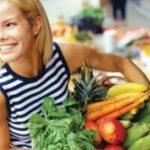 Любов до здорової їжі відбирає час на вправи