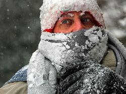 Європі пообіцяли найхолоднішу зиму за 100 років