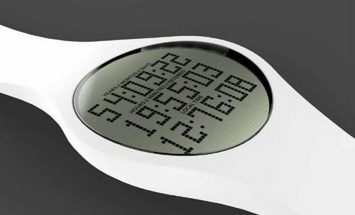 Годиник передбачить час смерті з точністю до секунди