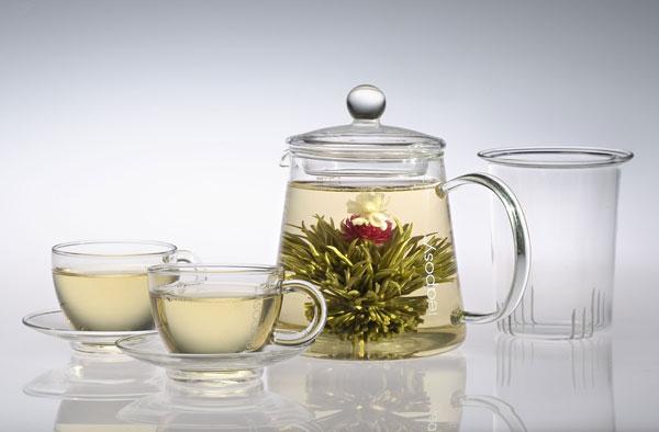 Білий чай