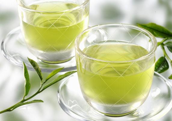 Бірюзовий чай