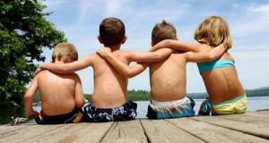 Чоловікові для щастя потрібні чотири друга і дві зустрічі на тиждень