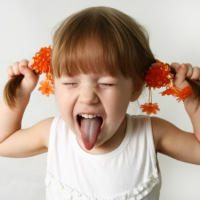 Гіперактивність у дітей викликає нестача сонця