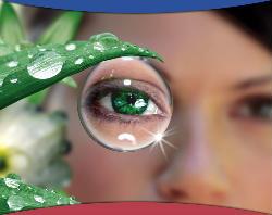 Колір очей розкаже про ваші таланти