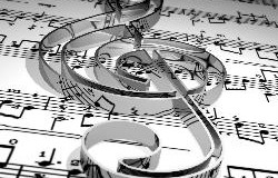 Як музика впливає на запліднення яйцеклітин