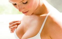 Жіночі груди старіють швидше решти тіла