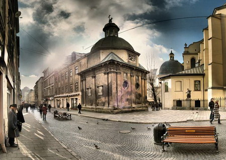 Цікаві факти про Львів