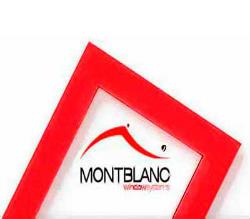 Пластикові вікна від MONTBLANC