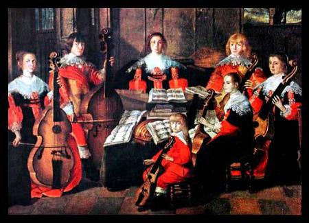 Історія людства закодована в музиці