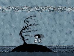 ВООЗ: Депресія - першочергова світова проблема