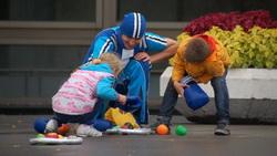 Здоров'я дітей допомагають зберегти перерви на розминку