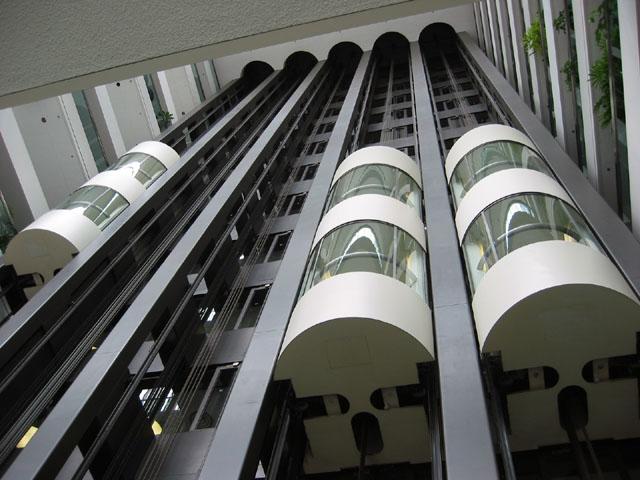 Найцікавіші ліфти