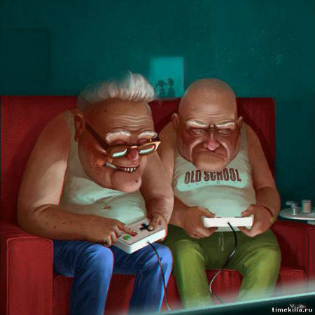 Комп'ютерна гра синхронізує емоції геймерів