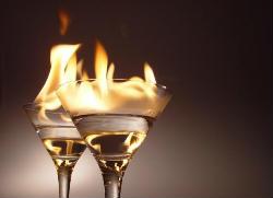 Знайдений алкогольний антидот і замінник спиртного