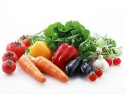 Скільки щоденно треба вживати овочів?