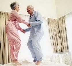 Вчені з'ясували, що 85 років - найщасливіший вік у житті людини