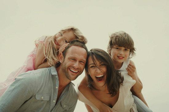 Сім умов щасливого життя