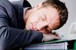 Пообідня сонливість, або як зберегти бадьорість