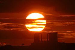 Сонце - не причина глобального потепління