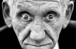 Безробіття наближає чоловічу старість