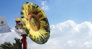 Нова безлопатна турбіна збирає енергію вітру в 2.3 рази ефективніше звичайних моделей