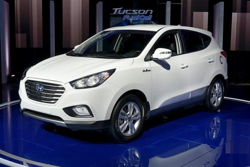 HyundaiTucsonFuelCell