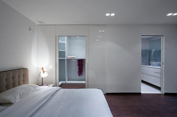 Елегантний і стильний дизайн квартири по- грецьки (9)