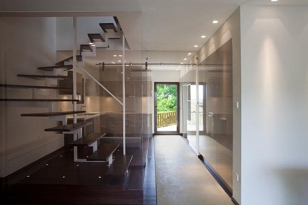 Елегантний і стильний дизайн квартири по- грецьки (7)