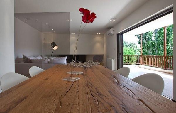 Елегантний і стильний дизайн квартири по- грецьки (6)